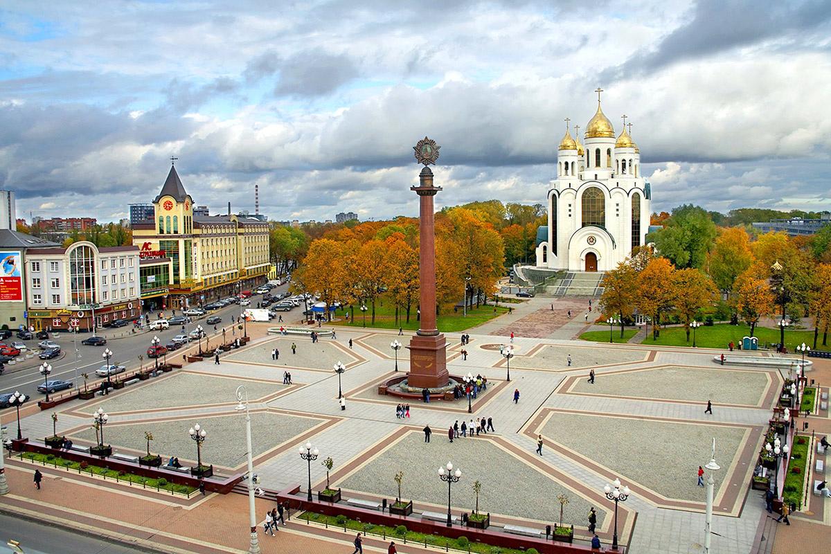 Мнение грузинки о жизни в России: Одни плюсы, минусов вообще в принципе нет